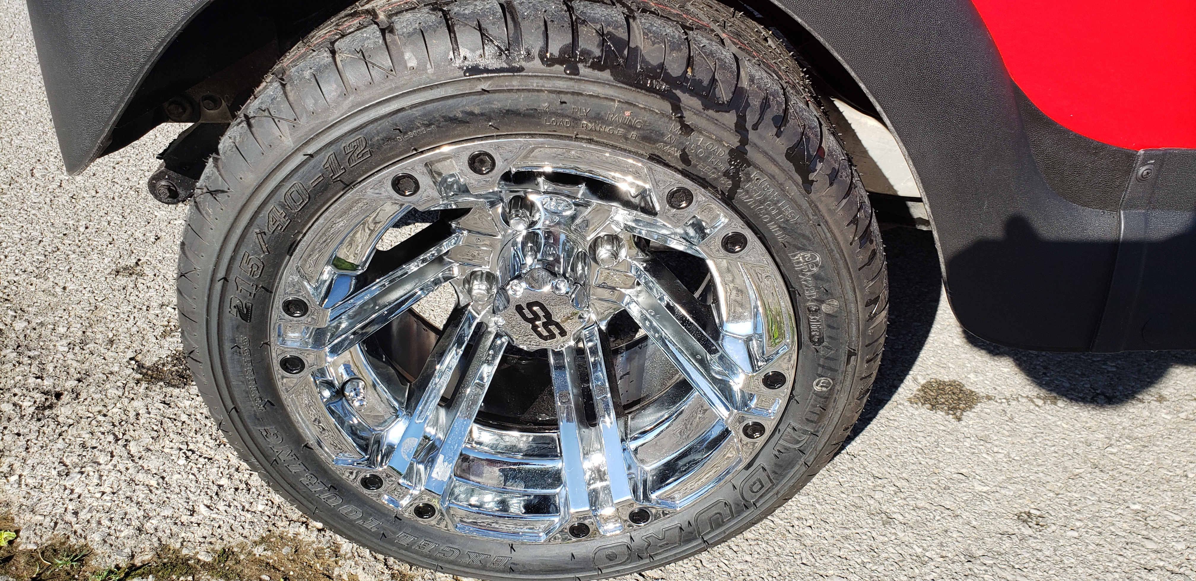 Are The Tires Covered On A New Car Warranty